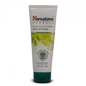 HIMALAYA ALMOND AND CUCUMBER 1