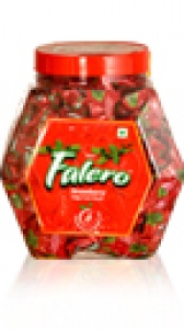 MAPRO FALERO STRAWBERRY BABY JAR  5.140KG