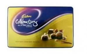 CADBURY CELEBRATIONS RICH DRY FRIUT 108G