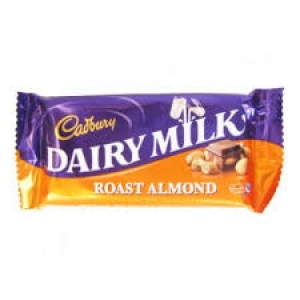 CADBURY ROAST ALMOND  42G