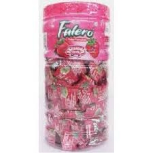 MAPRO FALERO STRAWBERRY JAR 600.4G