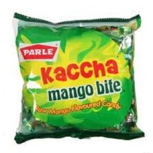 PARLE KACCHA MANGO BITE PKT 316G