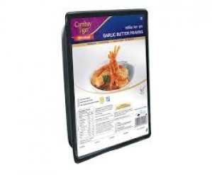 CAMBAY TIGER GARLIC BUTTER PRAWN 180G