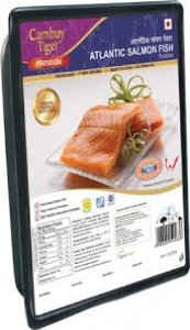 CAMBAY TIGER ATLANTIC SALMON FISH 240G