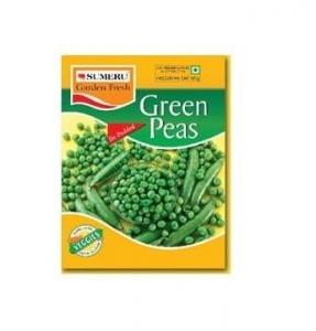 SUMERU GREEN PEAS 200G