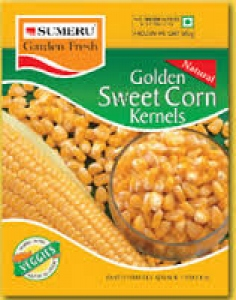 SUMERU GOLDEN SWEET CORN KERNE 200G