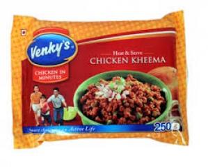 VENKY`S CHICKEN KHEEMA  250G