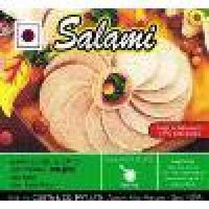 COSTA`S CHICKEN SALAMI 200GM