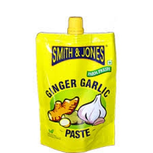 SMITH & JONES GIN & GAR PASTE 200G
