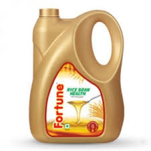 FORTUNE RICE BRAN  5LTR