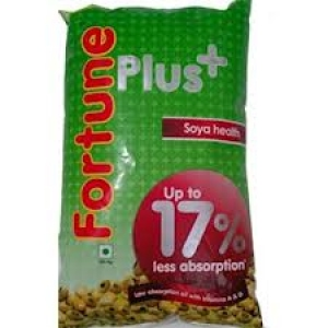 FORTUNE PLUS+ SOYA HEALTH  1LTR POUCH