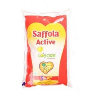 SAFFOLA ACTIVE LOSORB 1LIT POUCH