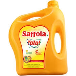SAFFOLA TOTAL 5LTR CAN