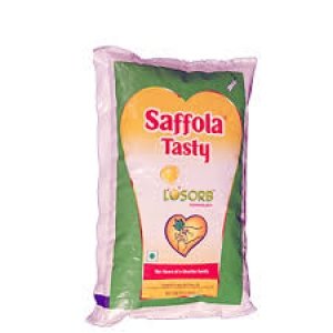 SAFFOLA TASTY 1 LTR POUCH
