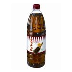 FORTUNE SOYA OIL BOTTLE 1LTR