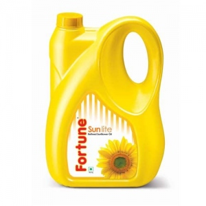 FORTUNE SUNFLOWER CAN 5 LTR