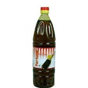 FORTUNE KACHI GHANI MUSTARD OIL 1LTR