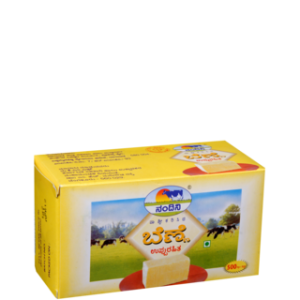 NANDINI BUTTER SALTED 500G