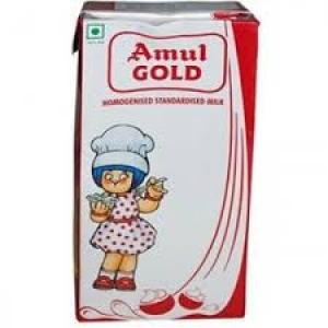 AMUL GOLD HS MILK 1LTR