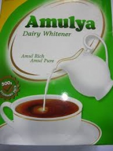 AMUL AMULYA DAIRY WHITENER 500GM