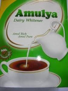 AMUL AMULYA DAIRY WHITENER 500G