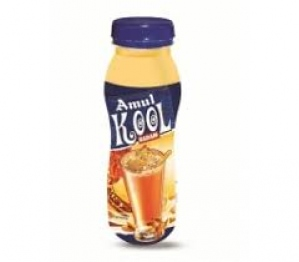 AMUL KOOL ALMOND  200ML