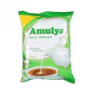 AMUL AMULYA DAIRY WHITENER  200GM