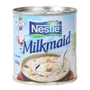 NESTLE MILK MAID  400GM