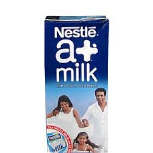 NESTLE A+ NOURISH MILK 1LTR