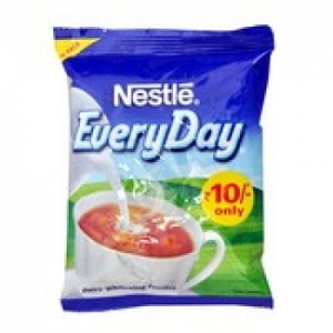 NESTLE EVERYDAY  WHITENING  POWDER 20G
