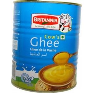 BRITANNIA GHEE  TIN 1KG
