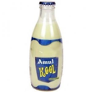 AMUL KOOL (ELACHI) BOT; 200ML