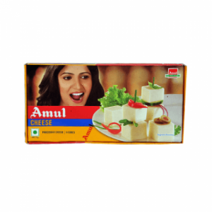 AMUL CHEESE CHIPLETS 200GM