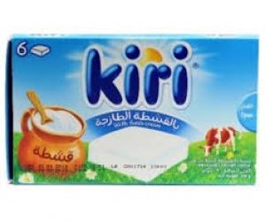 KIRI CHEESE 6 CUBES