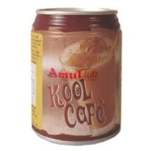 AMUL KOOL CAFE CAN 180ML