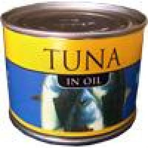 COSTA`S TUNA IN OIL 170G