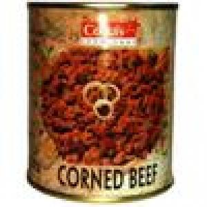 COSTA`S CORNED BEEF 320G