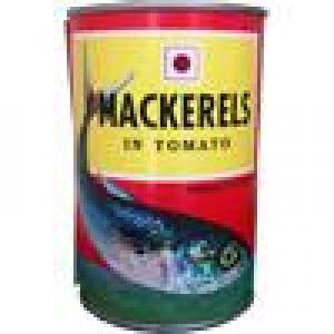 COSTA`S MACKERELS IN TOMATO 450G