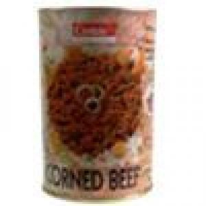 COSTA`S CORNED BEEF 425G