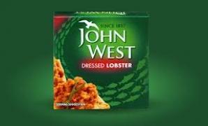 JOHN WEST LOBSTER