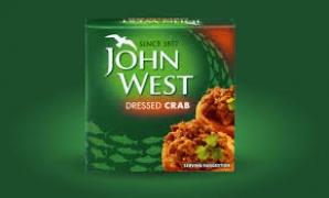JOHN WEST CRAB