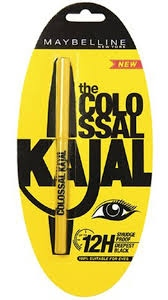 MAYBELLINE THE COLOSSAL KAJAL 0.35G