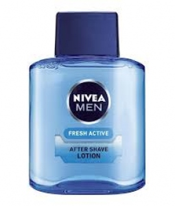 NIVEA MEN FRESH ACTIVE AFTER SHAVE LOTION 100ML