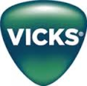 VICKS INHALER KEY CHAIN