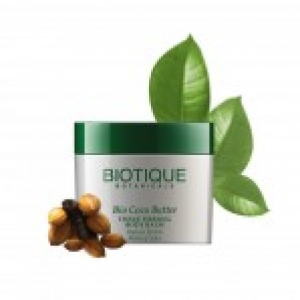 BIOTIQUE BIO COCO BUTTER BODY BALM 55G