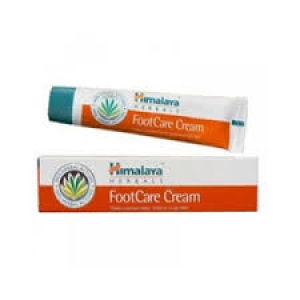 HIMALAYA WELLNESS FOOTCARE CREAM 20G