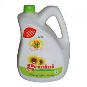 GEMINI SUNFLOWER 5LTR CAN