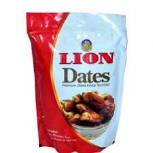 LION DATES PREMIUM 500G