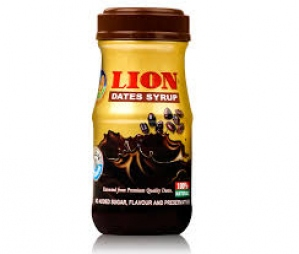 LION DATES SYRUP 250G