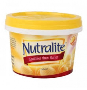 NUTRALITE HEALTHIER THAN BUTTER 500G
